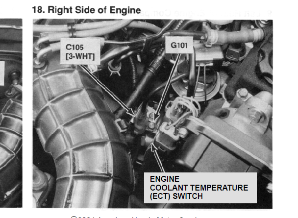 G Image on 1993 Acura Integra Wiring Diagram